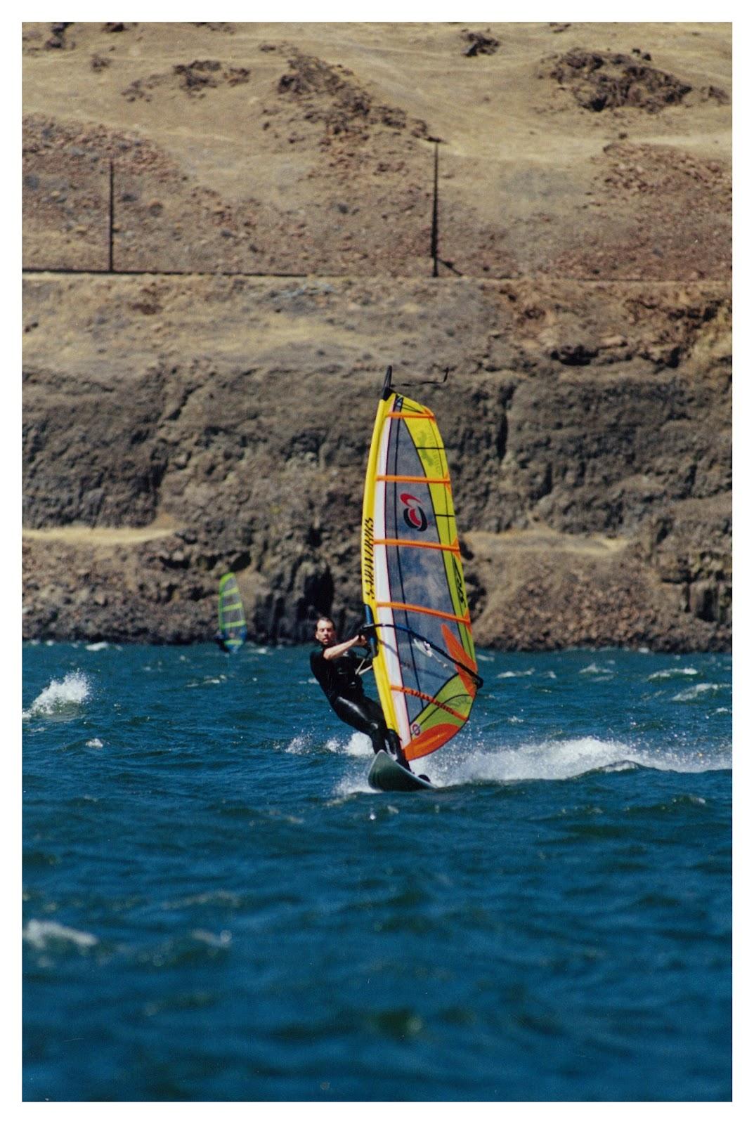 Upper Valley Windsurfing: 2012