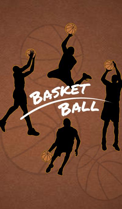 Basketball love 3
