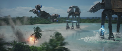 Rogue One A Star Wars Story Movie Image 1 (38)