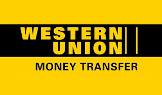 Cara Menerima Uang Tunai via Western Union