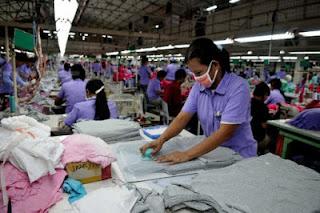 Loker SMK di Jakarta PT. Tainan Enterprises Indonesia 3 Cilincing Jakarta Utara