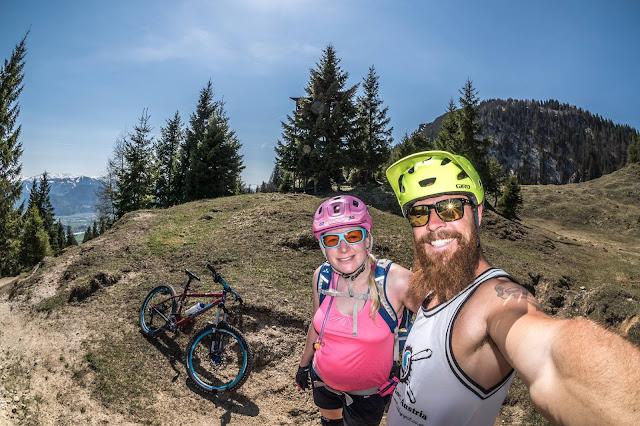 feuerkopf biketouren guide track trail mtb mountainbike