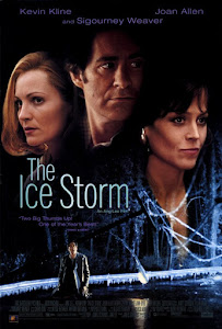Ice Storm Poster