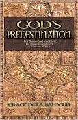 God's Predestination