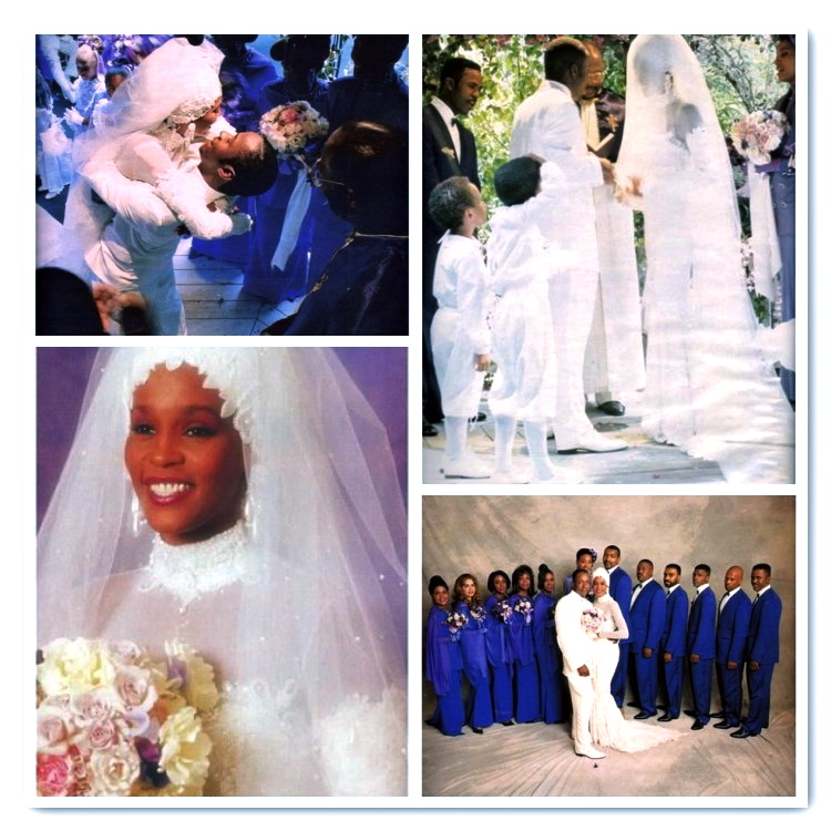 Houston Cake Whitney Wedding