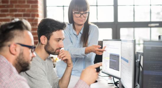 Topmind abre 126 vagas em Tecnologia da Informação