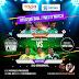 Watch Kanu Nwankwo, Samson Siasia, Daniel Amokachi live in Action at the #PVCFootball Novelty Match | February 9th