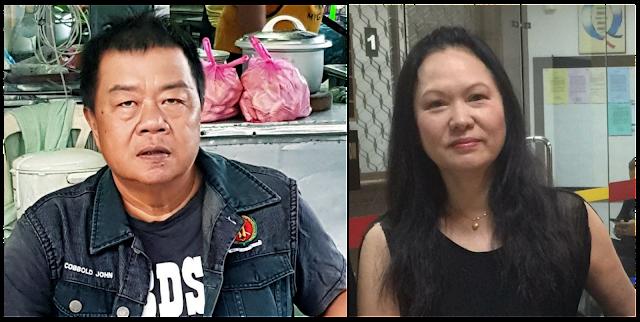 BAJET 2019: Cobbold & Soo bela ensiban ati ketegal Sarawak sekali agi kena kelaung