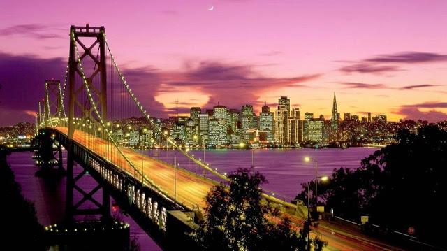 Como usar o celular a vontade em San Francisco