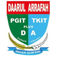 PGIT/TKIT PLUS DAARUL ARRAFAH