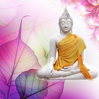 lord buddha hd wallpaper