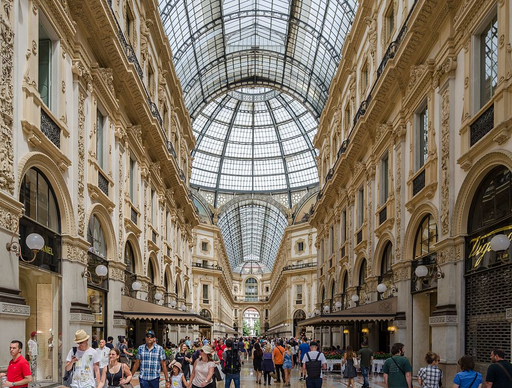 Top 10 Things to Do in Milan, Italy