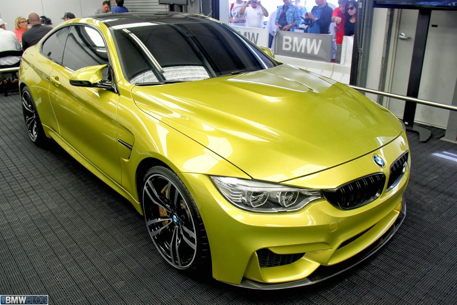 Malaysia Motoring News Bmw M3 M4 Juicy Technical Details Announced