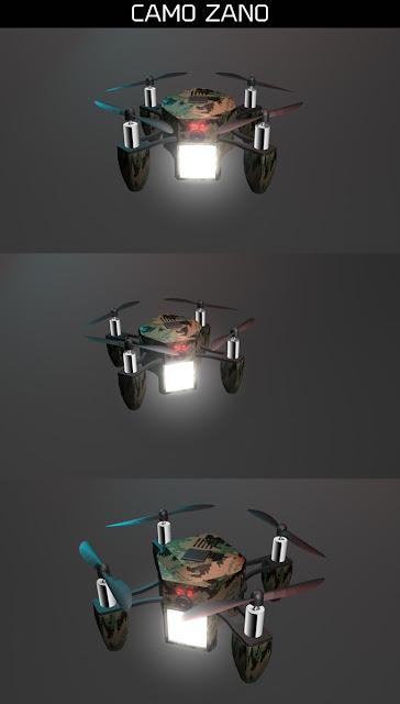 Repülő helikopter drone távirányítható