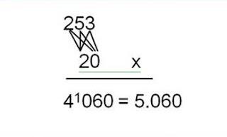 perkalian tiga angka