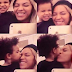 Adorable photos of Beyonce and Blue Ivy