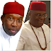 US Based Anioma Born Chief Scores Gov. Okowa High.