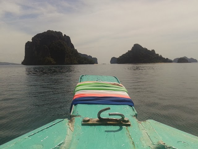 Krabi Islands - Koh Pakbia