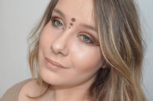 brown-make-up