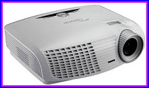 Firmware Download: OPTOMA HD PROJECTOR - HD20 - HD200X