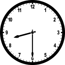 Broadford Primary: School Start Time: 8.30am start for YR-Y6
