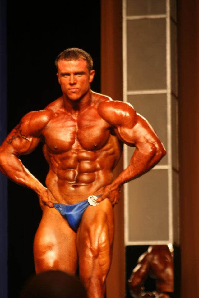 American Teen Muscle 30