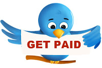 Make Money Online by Tweeting Sponsored posts on Twitter