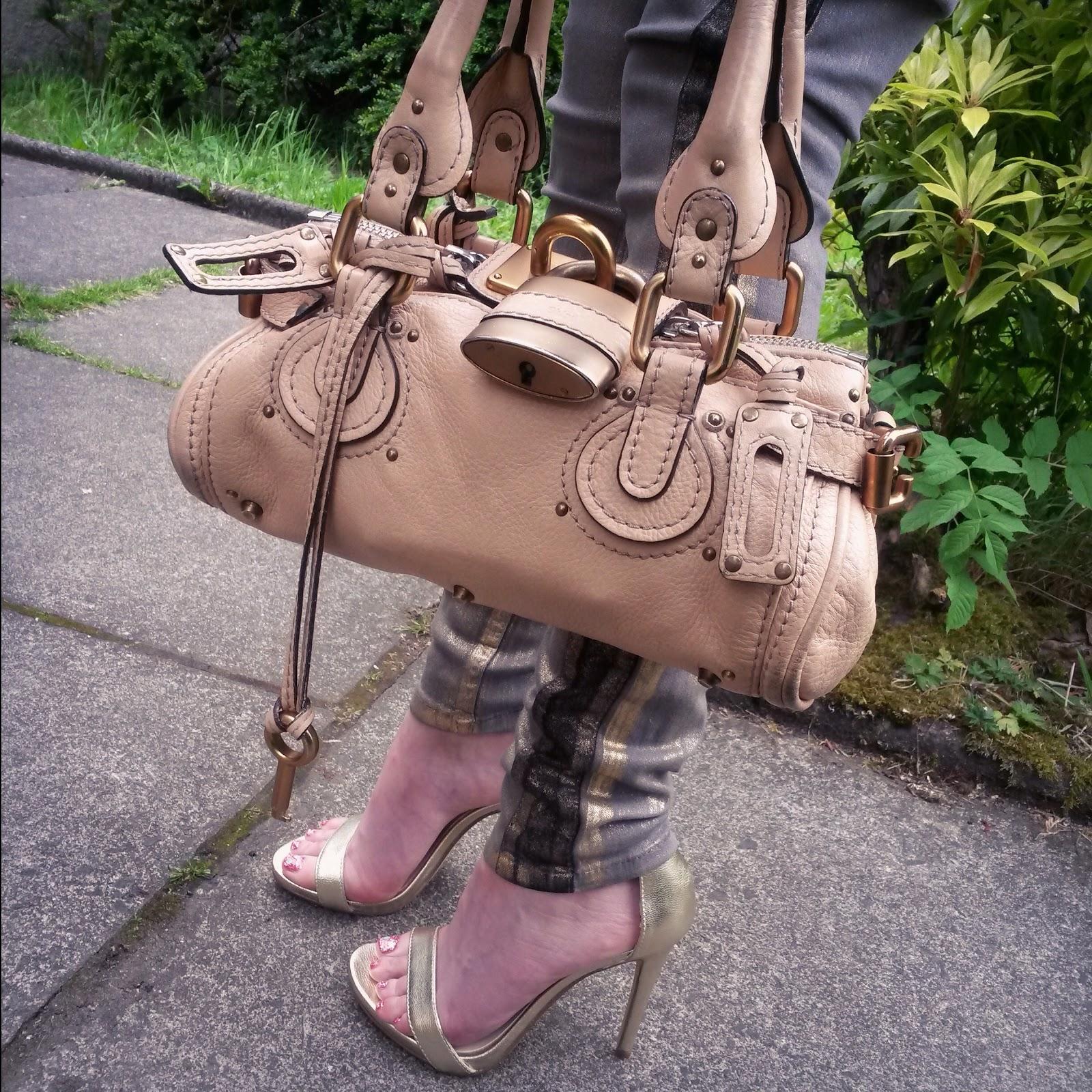 My Top 10 Most Used Designer Handbags