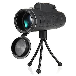 obiettivo zoom 40x60