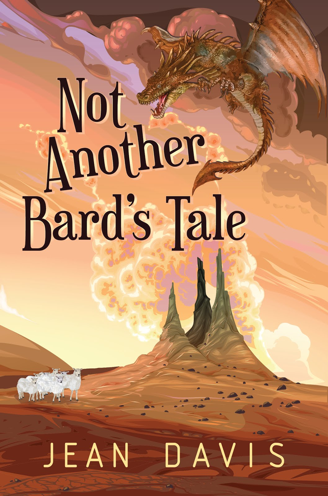 Not Another Bard's Tale