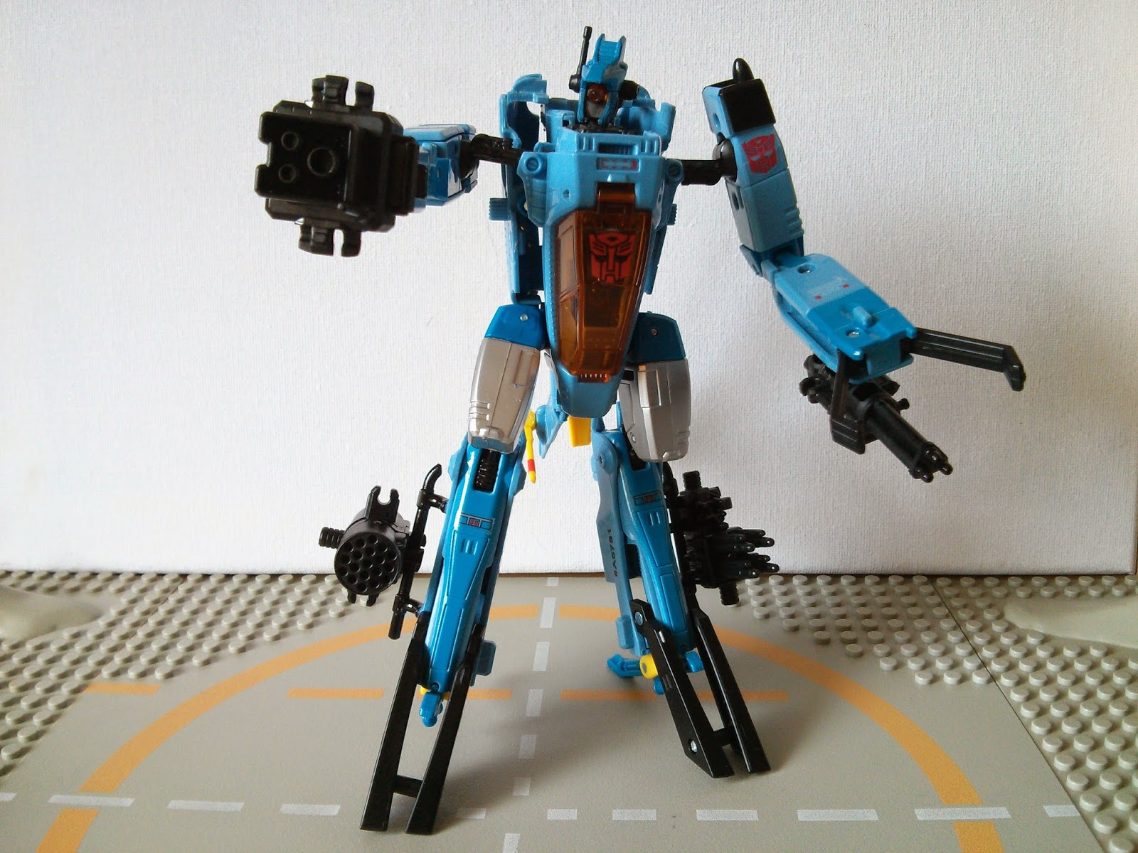 transformers generations whirl guns