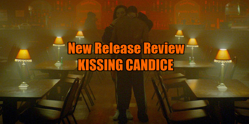 kissing candice review
