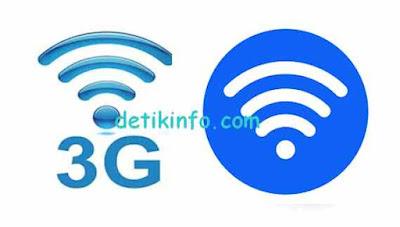 Menggunakan WiFi untuk video/Call Online lebih stabil ?