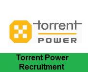 Torrent Power Recruitment