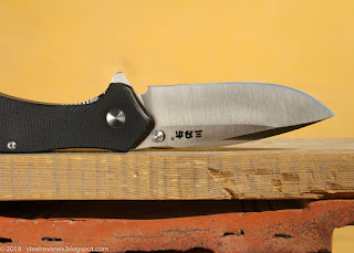 Sanrenmu SRM 9018 flipper
