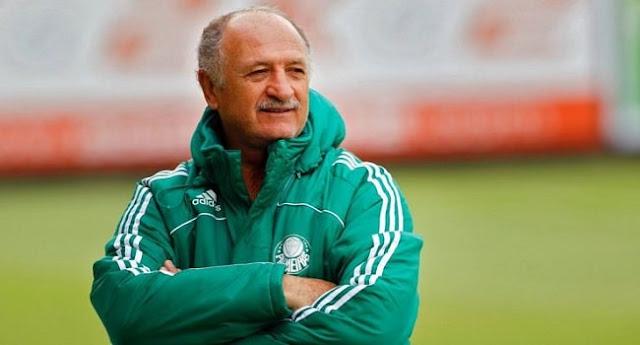Dünya Kupası'nı Kazanan Teknik Direktörler - Luiz Felipe Scolari - Kurgu Gücü