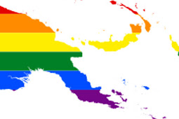 Push to decriminalise homosexuality in PNG