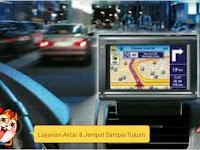 Jadwal Travel A-Express Malang - Salatiga PP