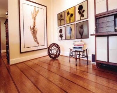 Tìm hiểu những đặc điểm của sàn gỗ tự nhiên