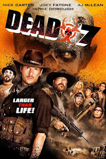 Dead 7 – Legendado (2016)