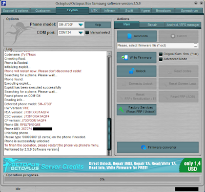 Samsung J7 Pro (SM-J730F) 7 0 Root File - AL-JUBAIRY TELECOM