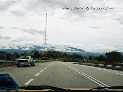 Al Kisah Road Trip ke Cameron Highlands