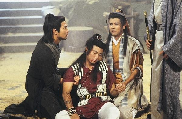 Hình ảnh Thanh Đao Huyền Bí