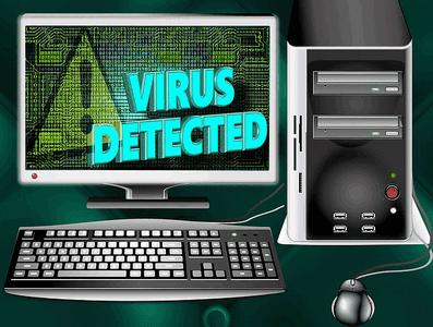 Cara Hapus Virus Komputer Atau Laptop Lengkap Terbaru