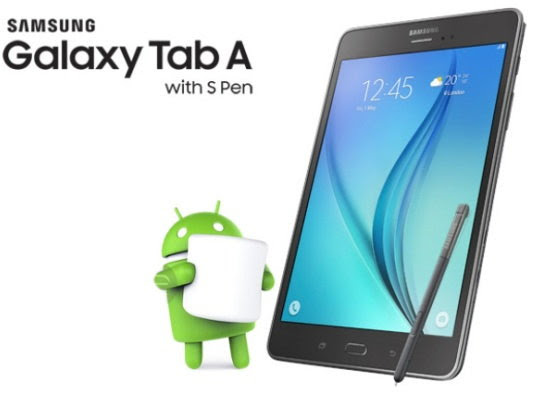 Root Samsung Galaxy Tab A 2016 SM-P585 6.0.1 Marshmallow and Install TWRP Recovery