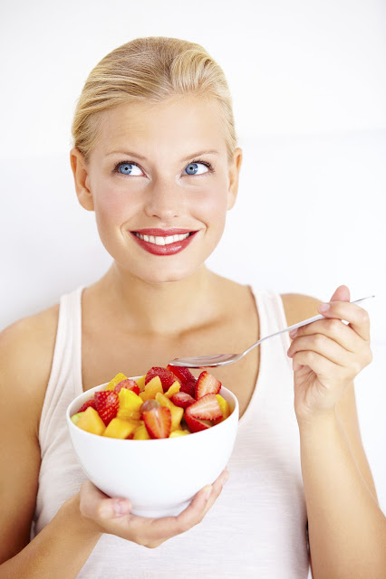 Weight loss with breakfast
