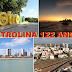 Parabéns Petrolina, capital do Sertão pelos seus 122 anos