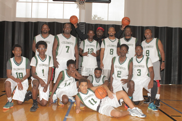Image result for WACHEZAJI BASKETBALL COLUMBUS, OHIO
