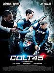 Bẫy Ngầm - Colt 45