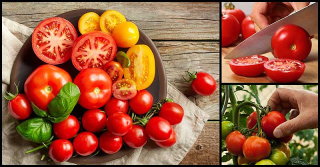 Tomatoes May Help With Diabetes Management